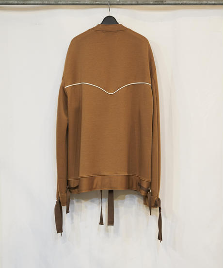 WESTERN PULLOVER