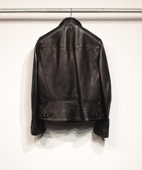 Deficiency motorcycle jacket