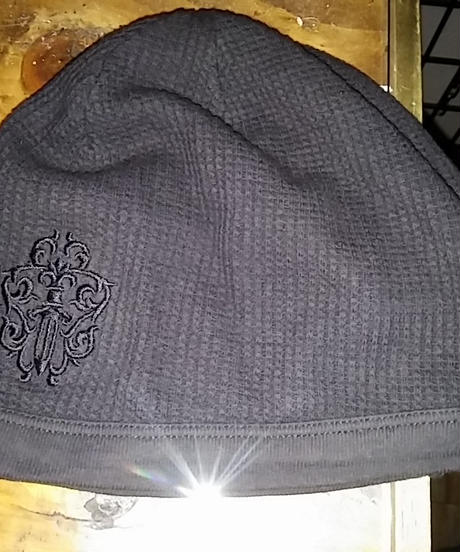 Chrome Hearts 正規U.S.A. beanies CAP美品