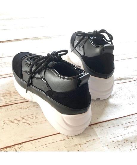 Casselini ★ race up sneaker