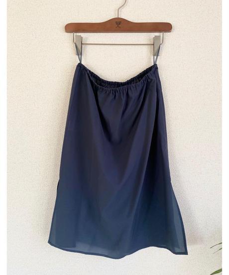 SRIC ★  high-waist skirt