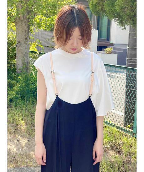 FOSI. ★ asymmetry T-shirt