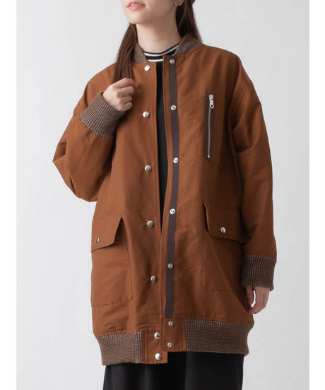 SRIC ★ over size coat