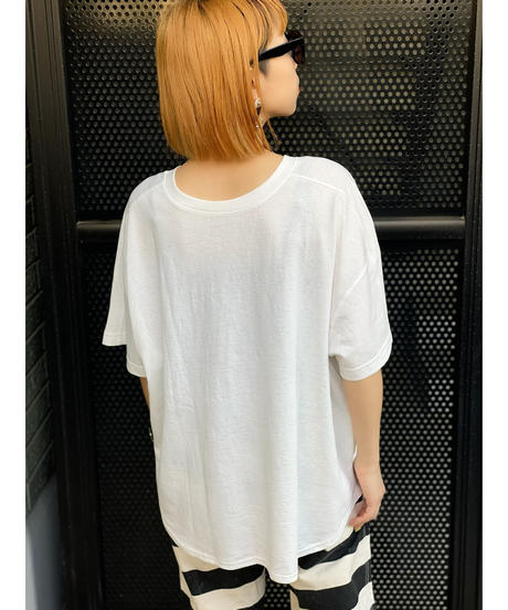 CHIGNON ★ long T-shirt / HLWP