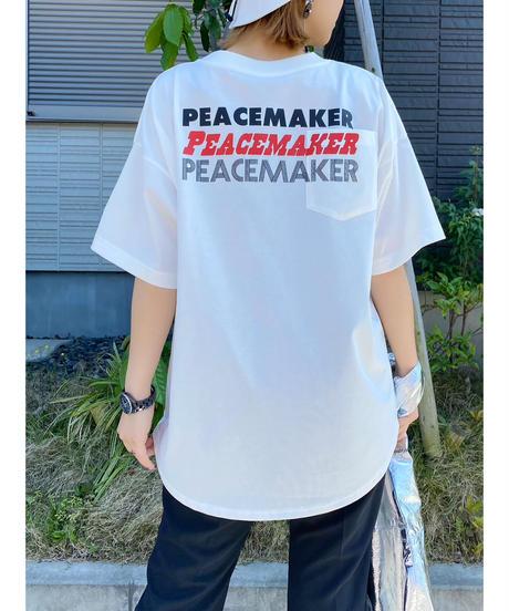 FOSI. ★ back print T-shirt