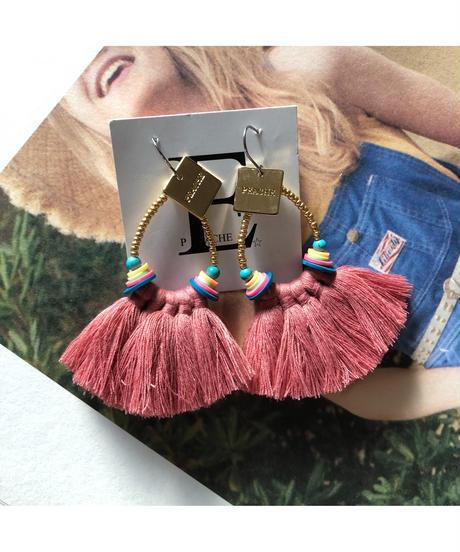 PEACHE  ★ pierce