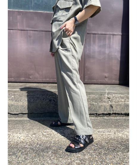 CHIGNON ★ pocket slacks pants