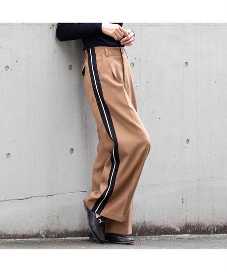 SRIC ★ side line pants
