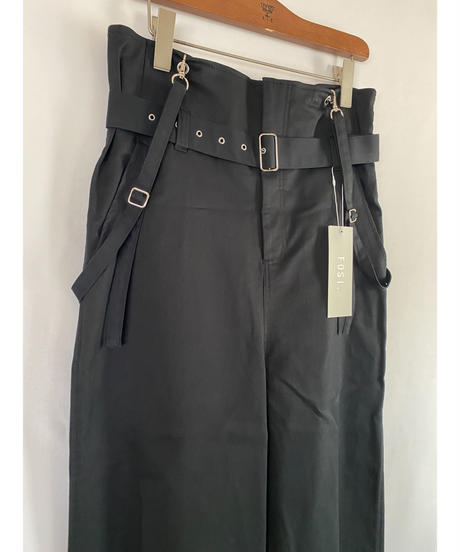 FOSI. ★ painter pants overall
