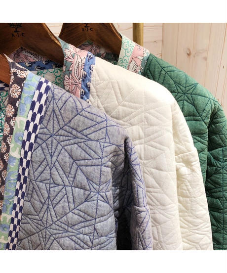 Another ★ quilting coat
