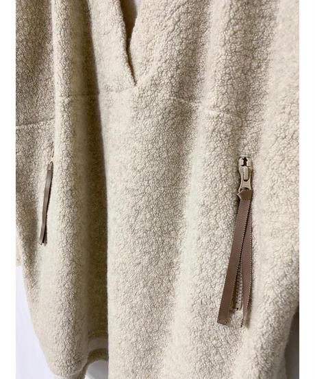 FOSI. ★ sheep pile pullover