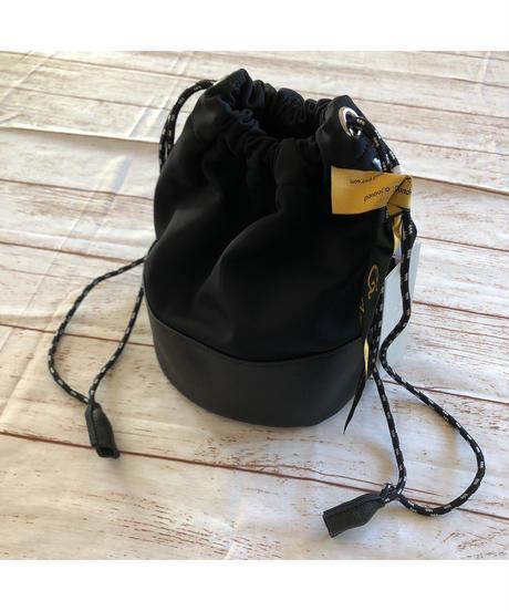 FOSI.× Ampersand ★ quilting bag
