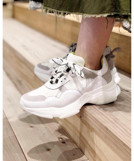 MANA ★  dad sneaker