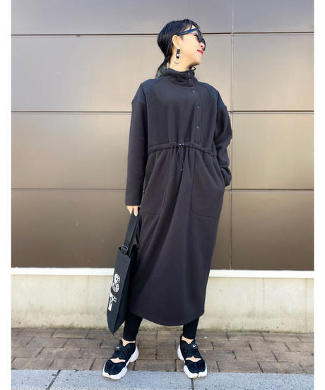 FOSI. ★ micro fleece one-piece