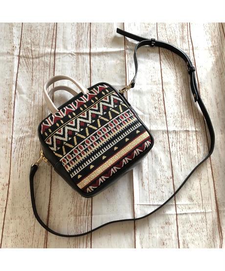 MANA ★ bag / black