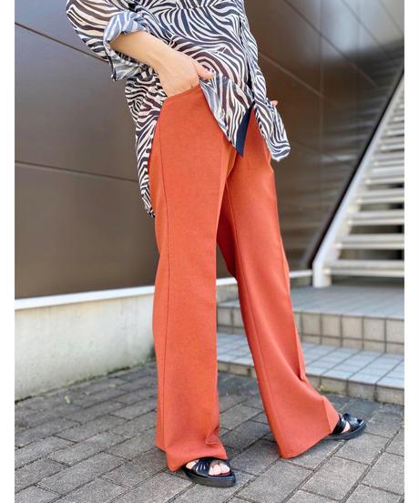 SRIC ★ flare pants