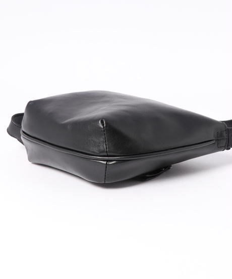 【BS-02001】BEAURE SECOND ヴュレ セカンド カウレザー ショルダーバッグ