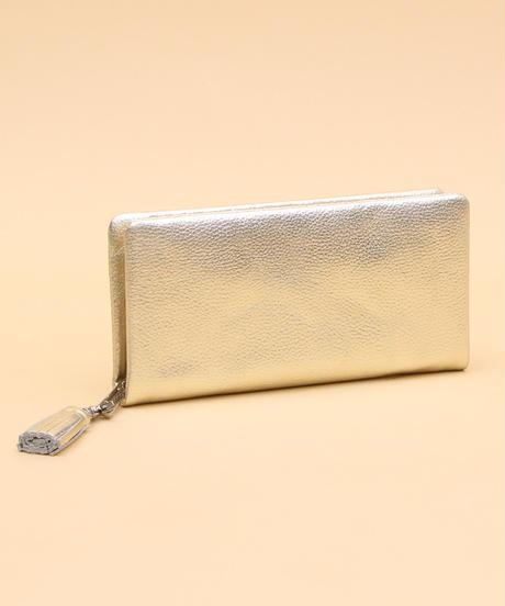 【B-0003】BEAURE ヴュレ カウレザー 長財布
