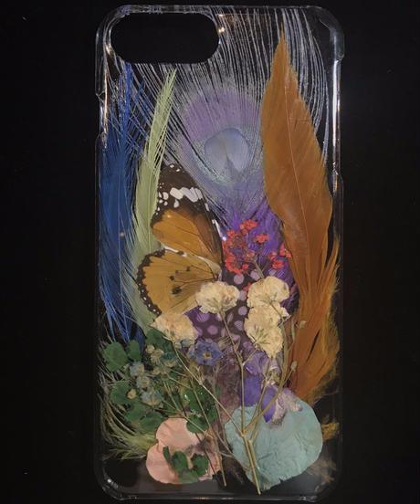 【FUTURE】Nature Mobile Phone Case <i Phone 6/6s Plus/7Plus/8Plus>FT-NP-13