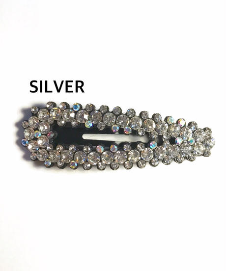 【Selected item】Bijou hair pin  / ビジューヘアピン / mg-466