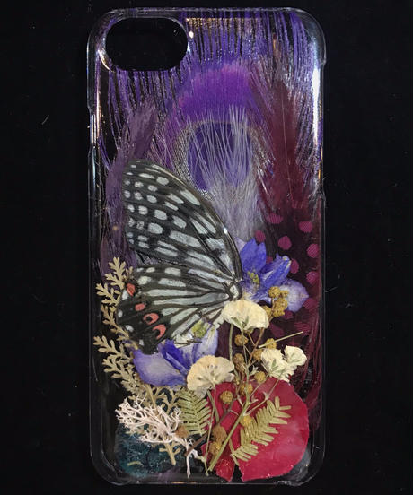 【FUTURE】Nature Mobile Phone Case <i Phone6/6s/7/8> FT-N7-71