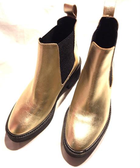【Used】Side gore boots / サイドゴアブーツ