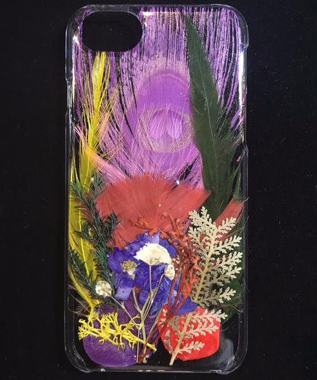 【FUTURE】Nature Mobile Phone Case <i Phone6/6s/7/8> FT-N7-68
