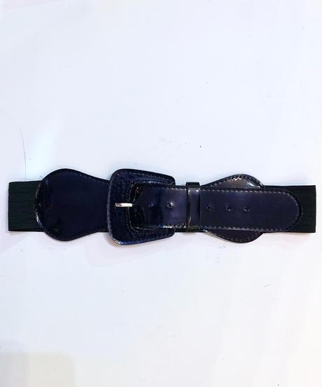 【Used】Enamel rubber belt / エナメルゴムベルト