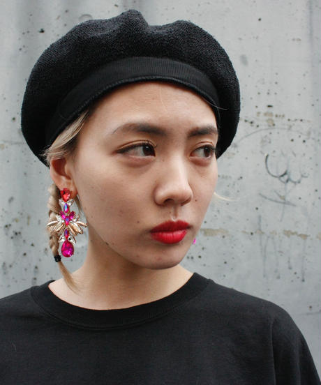 【Selected item】Bijou Pierce / ビジューピアス