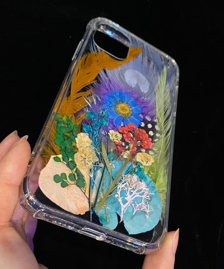 【FUTURE】Nature Mobile Phone Case <i Phone 11 > FTR-11-02
