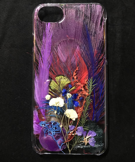 【FUTURE】Nature Mobile Phone Case<i Phone6/6s/7/8>FT-N7-58