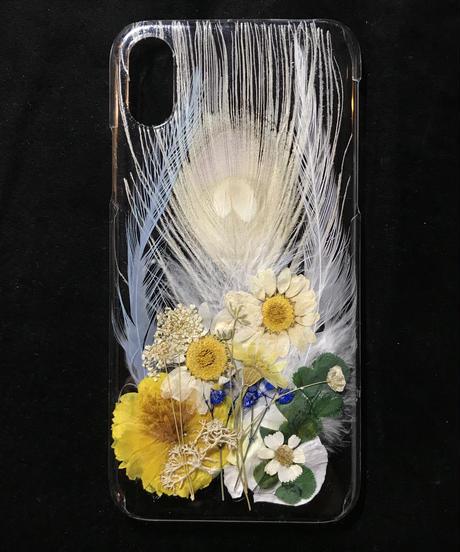 【FUTURE】Nature Mobile Phone Case <i Phone X>FTR-X-09