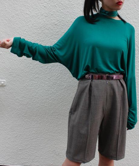 【migration】Dolman sleeve tops / ドルマンスリーブトップス / mg-384