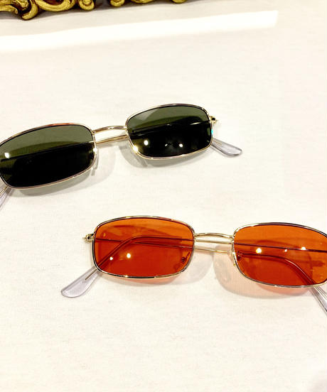【Selected Item】Color sunglasses / カラーサングラス / mg-271