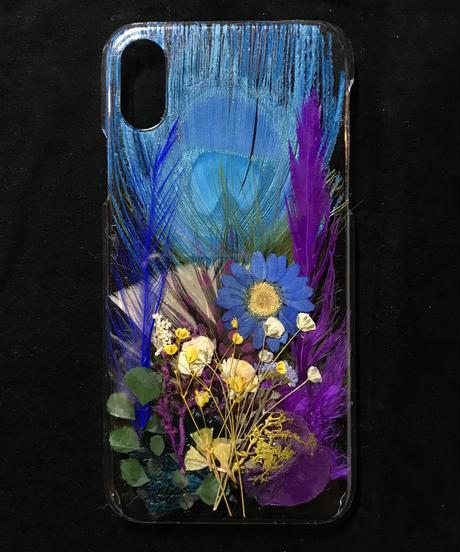 【FUTURE】Nature Mobile Phone Case <i Phone X>FTR-X-11