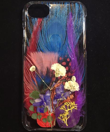 【FUTURE】Nature Mobile Phone Case <i Phone6/6s/7/8> FT-N7-70