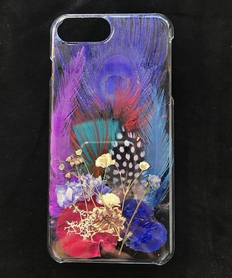 【FUTURE】Nature Mobile Phone Case <i Phone 6/6s Plus/7Plus/8Plus>FT-NP-10