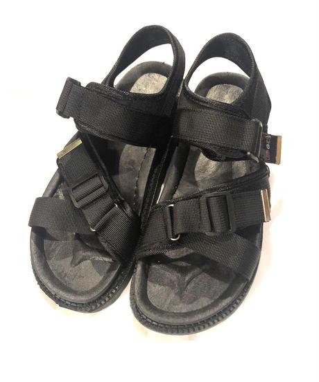 【bed original item】Strap sandal / ストラップサンダル / mg-333