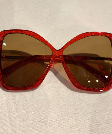 【Selected Item】Butterfly sunglasses / mg246 / バタフライサングラス