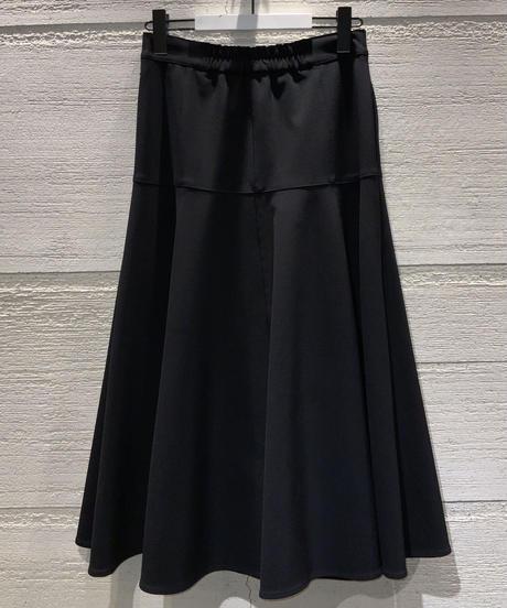 ◆NEW◆[GEY GRY]フレアスカート【ブラック】