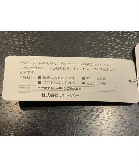 [GEY GRY]サイドスリットフーディワンピース【ブラック】
