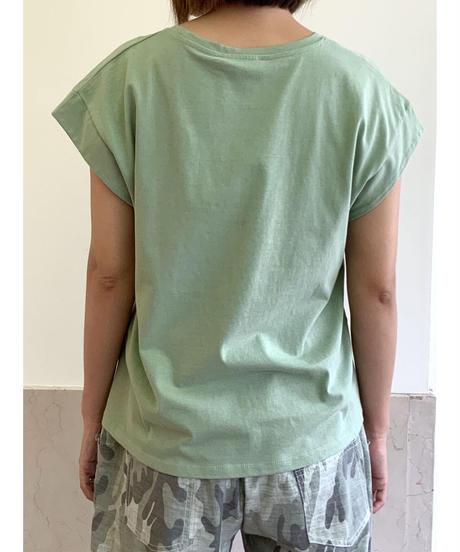 amour Tシャツ【グリーン】