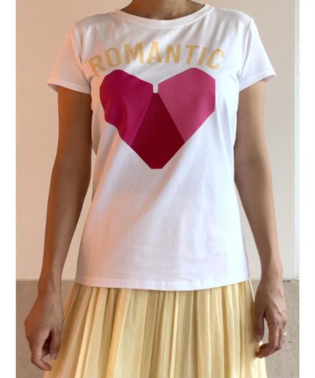 ROMANTIC Tシャツ【ブラック】