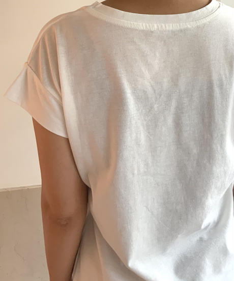 JUST enjoy Tシャツ
