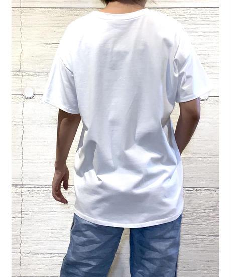 LOVE tシャツ【ホワイト】