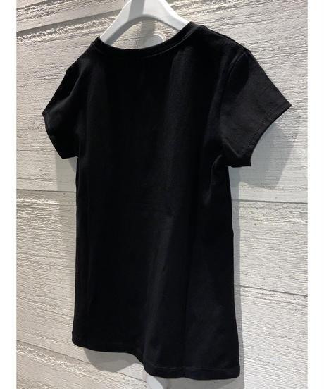 LEOPARD Tシャツ【ブラック】