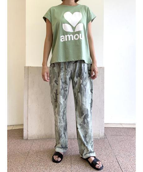 amour Tシャツ【グレー】