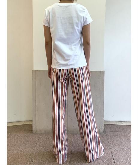 スマイルTシャツ【ブラック】