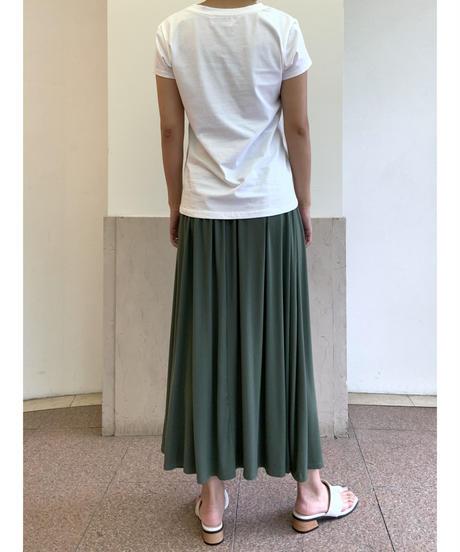 LEOPARD Tシャツ【ホワイト】