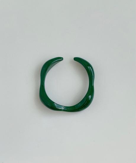 ポルキュースリング/Green